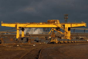 Assistance à la réalisation de projet industriel