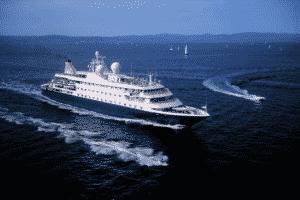 Assistance technique judiciaire – Incendie sur un navire