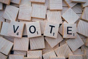Election du nouveau Président de la CEBTPI